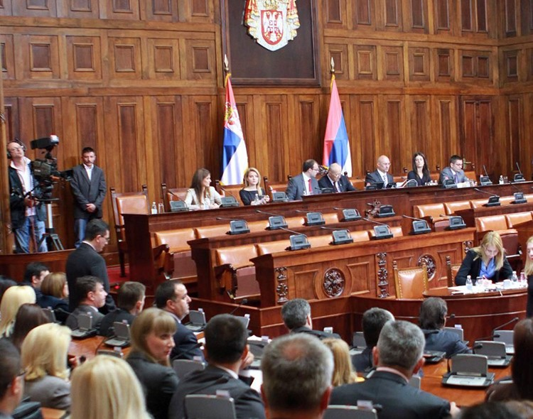 Napredna logika: Kosovo nije priznato, a 24 milijarde je manje od 15 milijardi