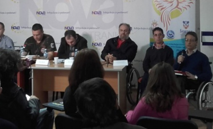 Ponižavajući položaj osoba sa invaliditetom