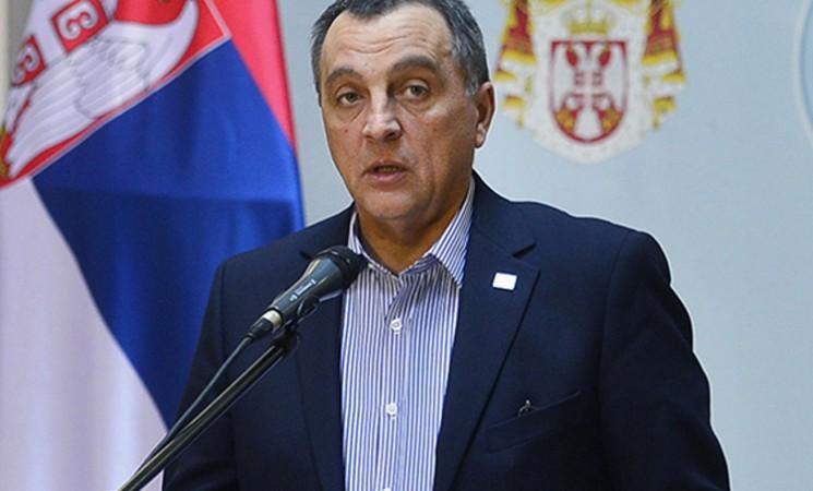 Saša Janković je kandidat normalne Srbije, a ne opozicije!