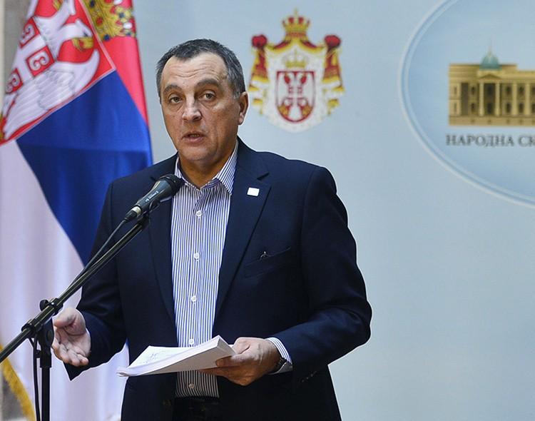 Živković: NOVA bi podržala Sašu Jankovića