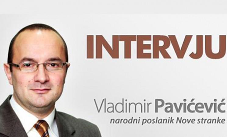 Intervju sa Pavićevićem za Knjaževacinfo