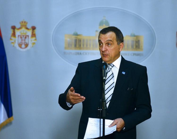 Još jedno uključenje u Vučićev rijaliti program