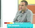 Gostovanje Jovanovića u emisiji Hoću da znam na NTV
