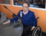 Novković za City radio: U politiku sam ušao radi poboljšanja položaja osoba sa invaliditetom