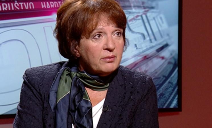 Živković: Vesna je žena koja je pobedila Miloševića