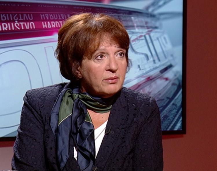 Stefanovićeva tužba pritisak na medije i sud