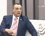 Živković u emisiji Reč po reč na RTV Kraljevo
