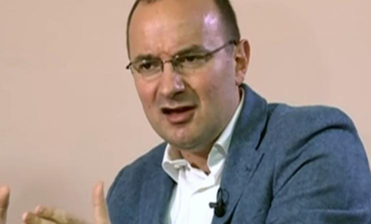 Pavićević za Politbiro: Izbori 2016. prva šansa za smenu naprednjaka