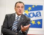 Živković za Kurir: Premijeru je najpametnije da obilazi toalete