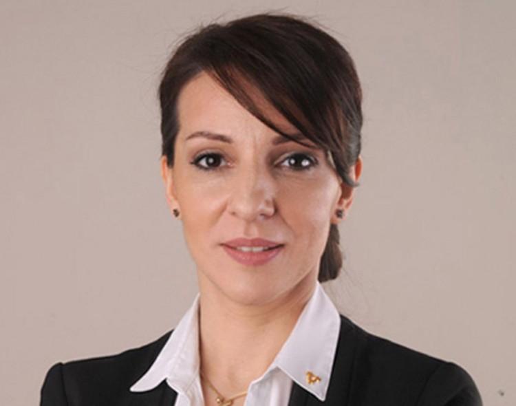Marinika Tepić o naslovnici Srpskog telegrafa