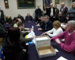 NOVA i DS predale zajedničku listu za izbore u opštini Zemun