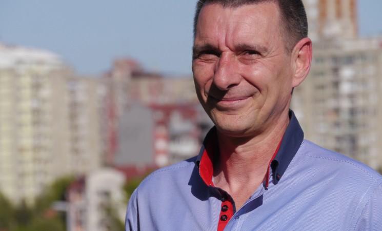 Goran Milošević: U politici sam, jer želim da se borim za škole u Nišu!