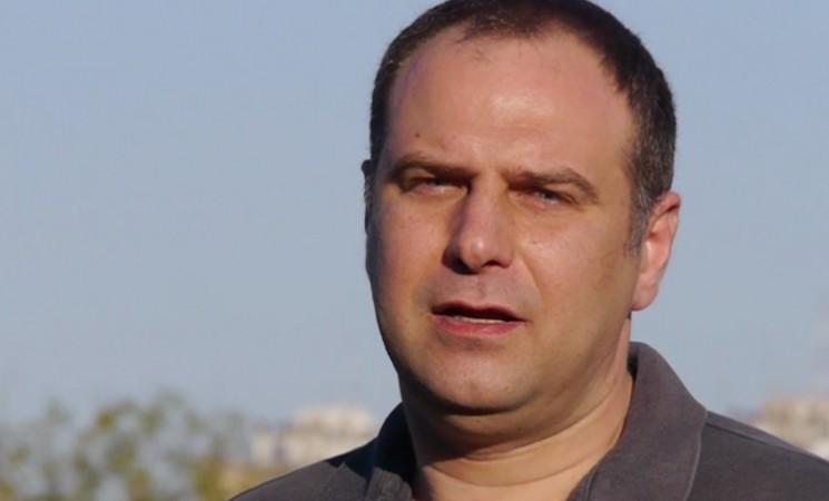 Nova stranka predstavila kandidata za gradonačelnika Niša