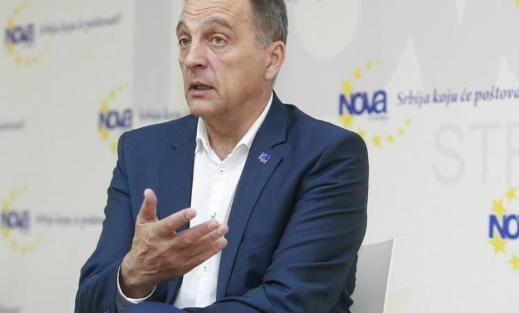 Živković za Glas Podrinja: Predsednik je podivljao!