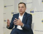 Živković: Vučić neće imati većinu za promenu Ustava
