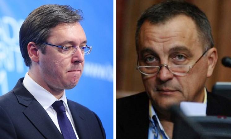 Živković: Novi premijer i ministri uplašeni od lekarskog pregleda