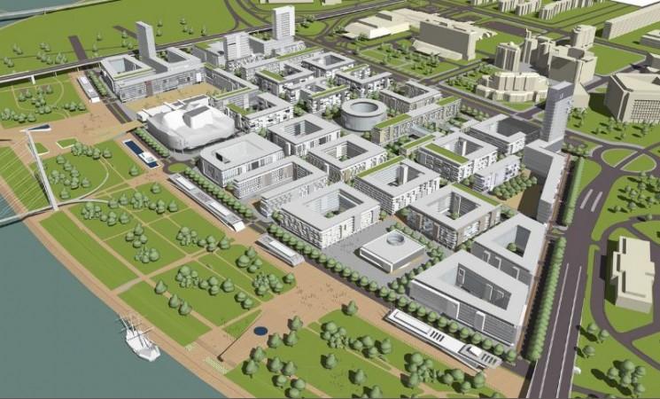 Konkurs za Blok 18: Pokušaj iskupljenja gradske vlasti?