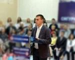 Jovanović: Mladi napuštaju Paraćin zbog loših uslova za obrazovanje