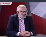 Saša Živić: Srbija ima ljutitog vođu koji viče na saradnike