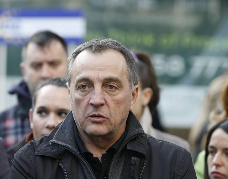 Živković: Očekujem da bar desetak stranaka podrži Jankovića