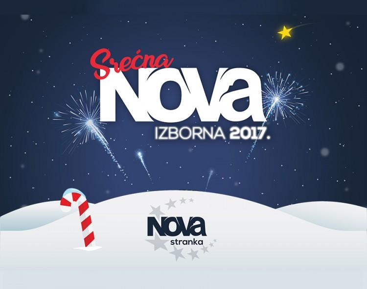 Srećna nova izborna 2017. godina!
