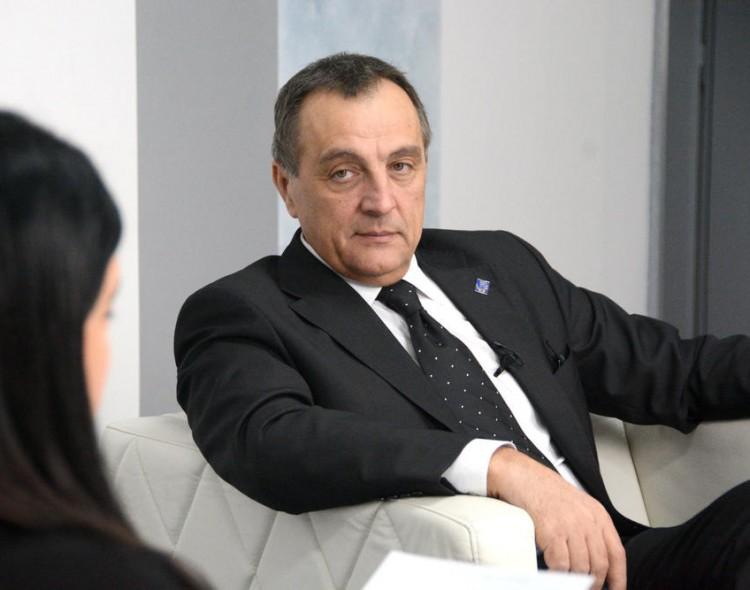 Živković za Espreso: Status Kosova se, osim ratom, ne može promeniti