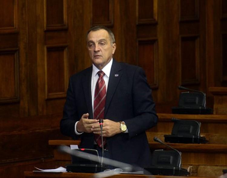Budžet je bajka o Vučiću kao čudotvorcu i opoziciji kao zloj veštici