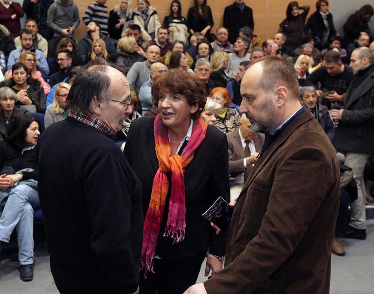 Rakić-Vodinelić: Pravosuđe se ustručava da bude treća državna vlast