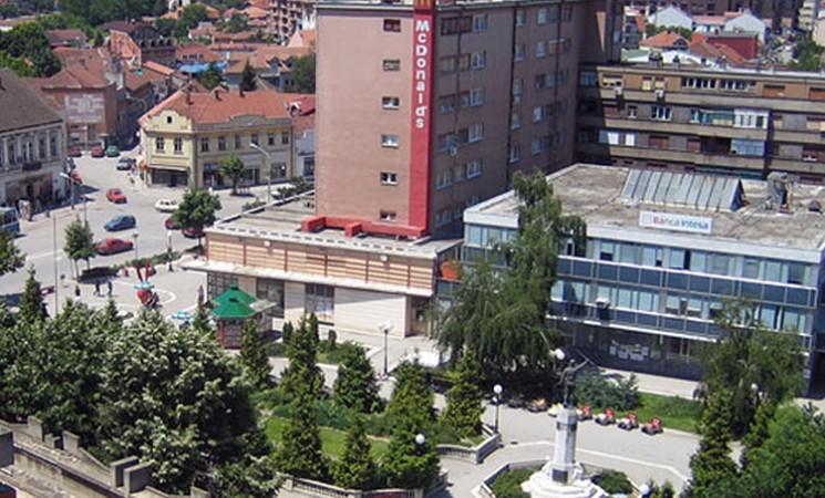 """Jagodina: 20.000 dinara dnevno Kopernikusu za """"informisanje""""!"""