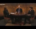 """Rakić-Vodinelić i Janković u emisiji Peščanika """"Ustav u ruke"""""""