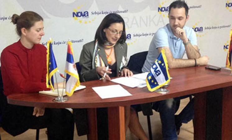 Održana Izborna konferencija Opštinske organizacije Stari grad