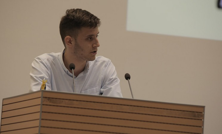 Eleković: Energija, znanje i iskustvo - to je naš kapital!