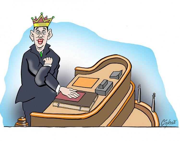 Ustavni sud odmah da reaguje na Vučićevo kršenje Ustava