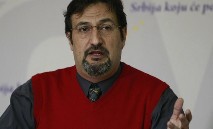 Movsesijan: Hitno smeniti direktorku Gradskog centra za socijalni rad!