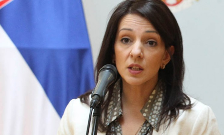 Tepić uputila pritužbu zbog seksističkih priloga RTV Pančevo