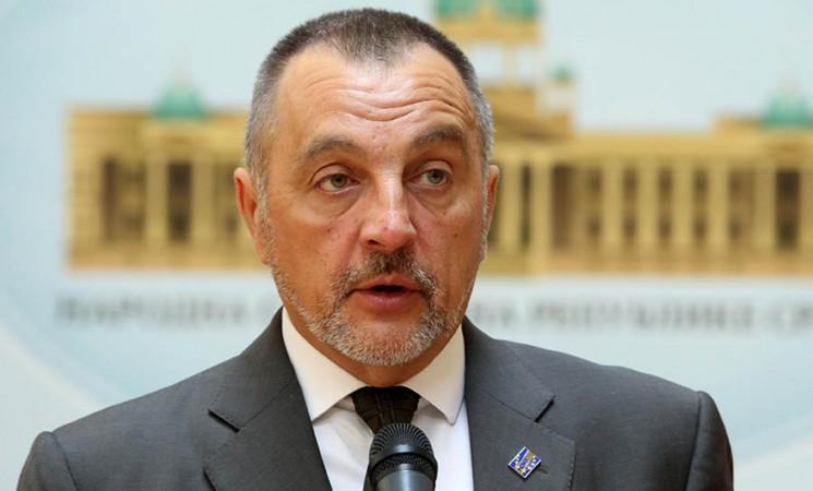 Živković: Opozicija se mora dogovoriti do kraja juna