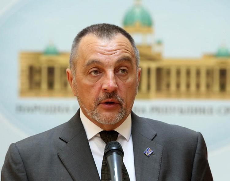 Američka amdinistracija zna da Srbija ima mafijašku vlast