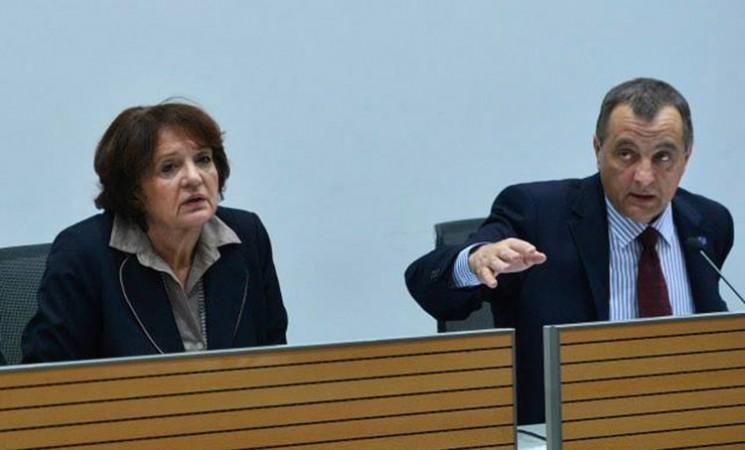 Živković: Srbijom vlada mafijaška kumovska mreža