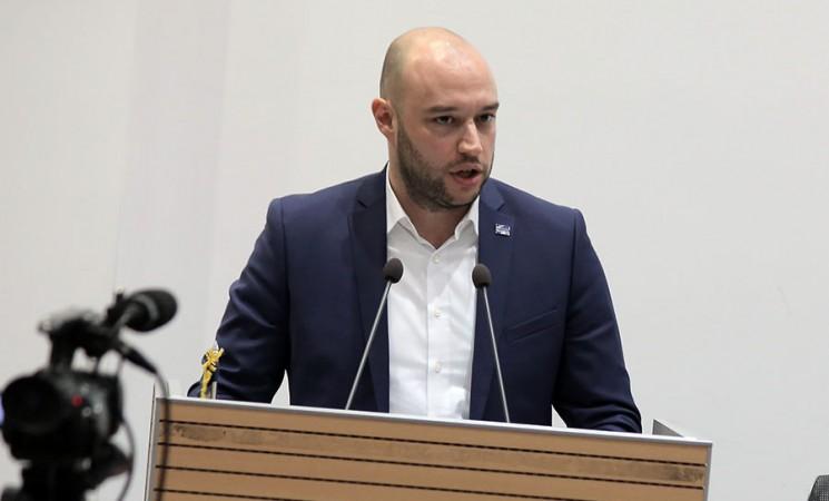 Stanković: Dačiću, šta zaista stoji iza diplomatskog skandala sa Makedonijom?