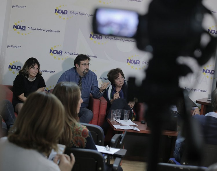 Jedna hitna akcija i 10 trajnih mera za popravljanje grešaka beogradske vlasti
